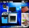 Machine d'inscription de laser de non-métal de CO2 pour le bois, le plastique, l'acrylique, le verre, etc.