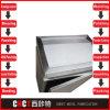 Дешевое выполненное на заказ Fabricators Metal с CNC