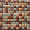 Mosaico di ceramica delle mattonelle della parete del mosaico delle mattonelle di mosaico della piscina