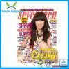 Magazine adulte bon marché de sexe du Japon d'impression faite sur commande d'usine