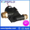 Borstelloze DC zonneboiler Pump