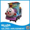 Rit van Kiddie van de Machine van het Ontwerp van Qilong de Nieuwste (ql-C025)