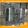 De nieuwe en Prijs van de Fabriek, 2 Schepen, 500L, het Systeem van de Brouwerij op Verkoop voor Staaf of Bar