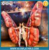 2013 attraktive Leistung/Event/Party/Movie verbrauchen aufblasbare Wing/Inflatable Basisrecheneinheit verbrauchen