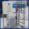 Cedi do equipamento do tratamento da água