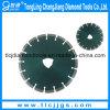 Ультра тонкое лезвие диаманта лазера для вырезывания фарфора
