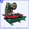 Maquinaria simples da folha da imprensa de perfurador do CNC para a venda