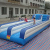 Grade comercial Inflatable Bungee Run para Sport Game (CYSP-610)