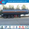 Китай изготовил химически топливозаправщик химиката низкой цены трейлера хорошего качества трейлера топливозаправщика химически