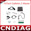 Fgtech Galletto 2-Master V84 Bdm-Tricore-OBD - B Bdm Function Added
