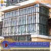 Europäische Art-bearbeitetes Eisen-Fenster-Grills