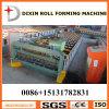 機械2015年を形作るDxの屋根瓦ロール