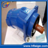 com Swash Plate e Ductile Iron Cylinder Block Hydraulic Motor