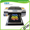 2015 New Technology Salva Spazio A2 Desktop diretto Garment Black T-Shirt Printer