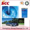 Fábrica de China de la tapa 1 de pintura del coche de los colores sólidos de la Anti-Sol 2k iguales que Akzo Nobel