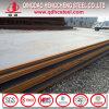 Placa de acero resistente del tiempo de la corrosión de ASTM Corten a/B