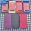 Diverso caso de la célula del teléfono móvil del color para iPhone5C (IHANG-01)