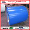Coil에 있는 PPGI PPGL Prepainted Color Coated Iron Sheet