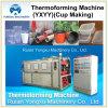 Cuvette remplaçable en plastique faisant la machine de Thermoforming (YXYY660)