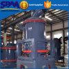 Más fácil operación No necesita ninguna habilidad CE Certificado Micro Powder Mill