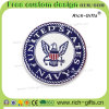 Ricordo Stati Uniti (RC-US) dei magneti del frigorifero del PVC dei regali di promozione del fumetto