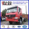 Sinotruk 6X4 336HP Euro2のトラクターのトラック