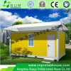 Certificato e Innovated Container House