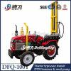 Снаряжение сверла Dfq-100t установленное трактором малое DTH