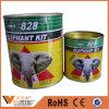 Colagem do adesivo de contato do jogo do elefante das vendas da fábrica de China