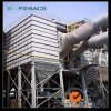 Industrial emission air filter of pulses jet Dust Collector