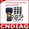 Bestes Price von T300 Key Programmer und Decoder (AKP001)