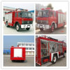 Dongfeng Fire Rescue Truck per Emergency