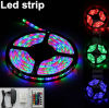 China Supplier RGB Ws2801 LED Strip 5050 SMD LED