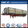 Cimc Huajun液体タンク容器