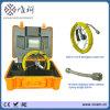 携帯用手持ち型の押し棒の下水道の点検カメラ(V8-1088DK)