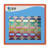 3D 홀로그램 스티커 또는 안전 접착제 스티커