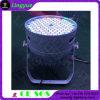 a PARIDADE profissional de 120X3w DMX pode luzes do estágio do diodo emissor de luz de RGBW