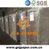 Documento di scheda grigio del chip della pasta di cellulosa nel commercio all'ingrosso dello strato