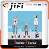 Modèle neuf Jifi Ninebot, individu de vente chaude équilibrant le scooter électrique avec le traitement