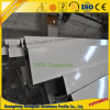 Profil en aluminium d'enduit de poudre de constructeur pour la frontière de sécurité en aluminium