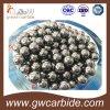 Шарик карбида вольфрама высокого качества аттестованный ISO