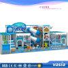 Parque 2017 novo do campo de jogos do divertimento das crianças do projeto de Vasia