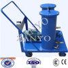 Filtre d'huile de lubrification avec la filtration de haute précision