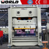 Jw36 160 o frame China da tonelada H fêz a máquina da imprensa de potência
