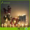 LED 크리스마스 훈장 유연한 끈 빛