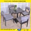 Neuer konzipierter heißer Qualitätstisch und -stuhl verwendet für Gaststätte