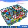 Matériel 2017 d'intérieur de cour de jeu de thème normal de jungle de la CE de Vasia