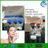 Mezcla liofilizada antienvejecedora Ipamorelin Cjc1295 de los péptidos del grado farmacéutico