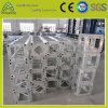 lastentragende Leistungs-Aluminiumschraubbolzen-Quadrat-Binder des Stadiums-1000kg