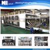 Precio de fábrica máquina de rellenar automática del agua mineral del compartimiento de 5 galones